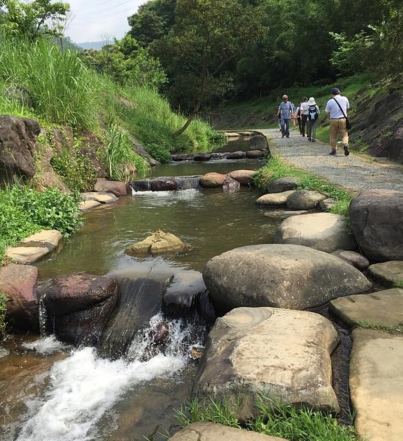 15大溝溪生態工法3.jpg - 大溝溪親水公園、圓覺寺步道