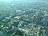 台北101登高賞景:32俯瞰國父紀念館.jpg