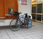 北海岸淡水到石門:01單車上捷運初體驗(三和國中站)