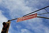 維多利亞的唐人街:Govermont St