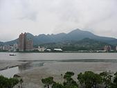 淡水河左右岸單車行:06觀音山九連峰.jpg