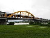 基河左岸單車行:麥帥一橋2