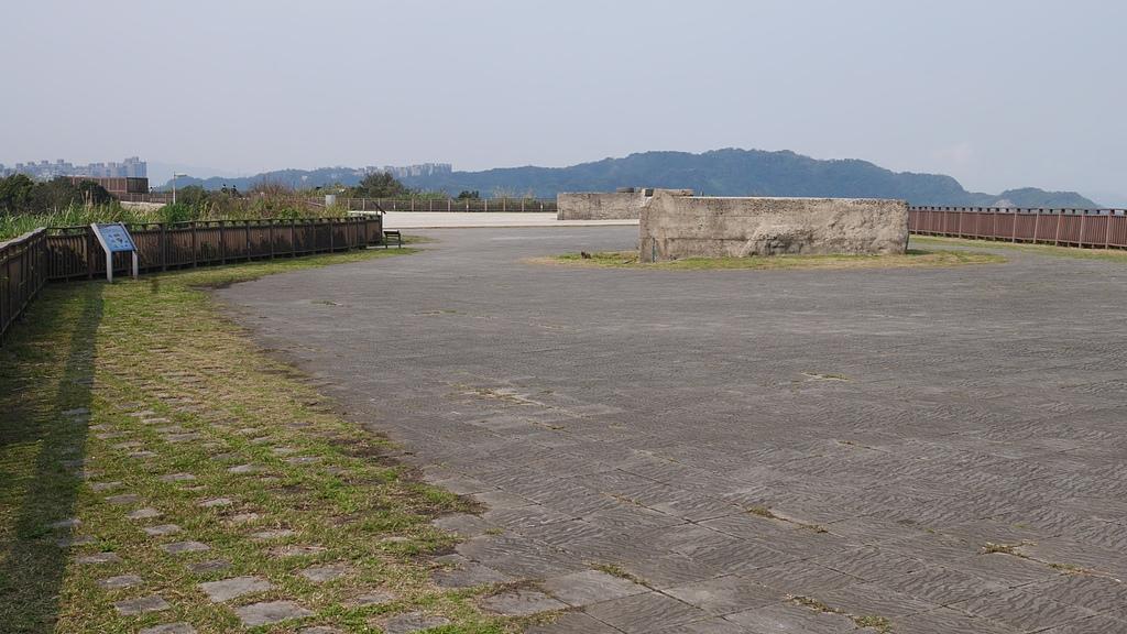七斗山101高地 - 潮境公園 望幽谷