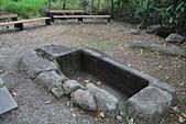 都蘭遺址:石棺二