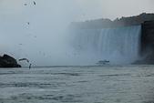 尼加拉大瀑布(2):62接近馬蹄瀑布.JPG