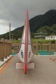 蘭嶼三日遊--D1台東到蘭嶼:蘭嶼拼板舟