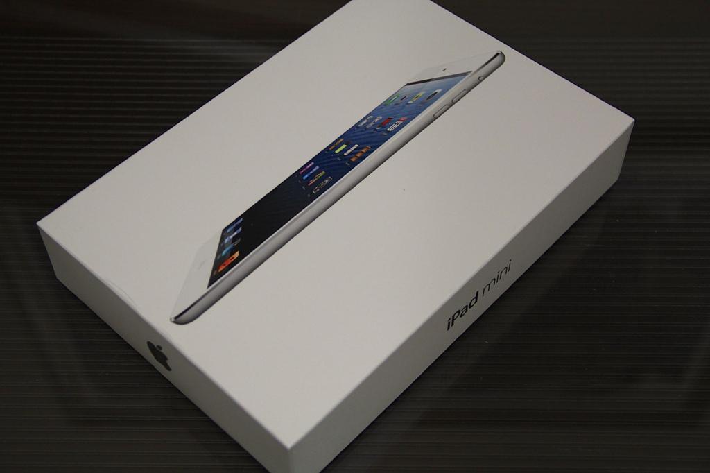 iPad mini開箱:iPad mini-01.jpg