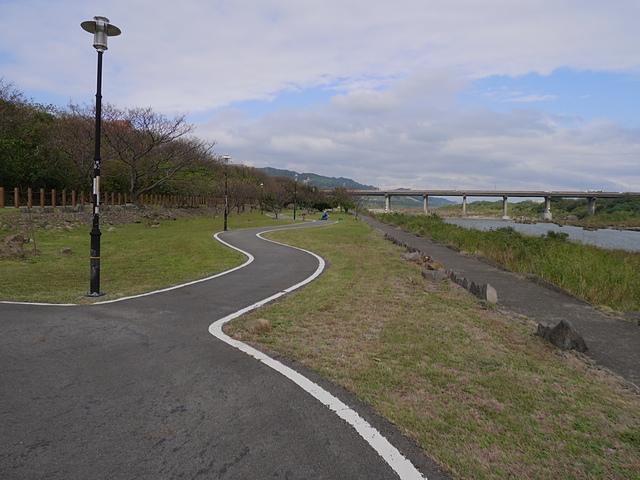 08三鶯單車道一景.jpg - 大鶯景觀自行車道