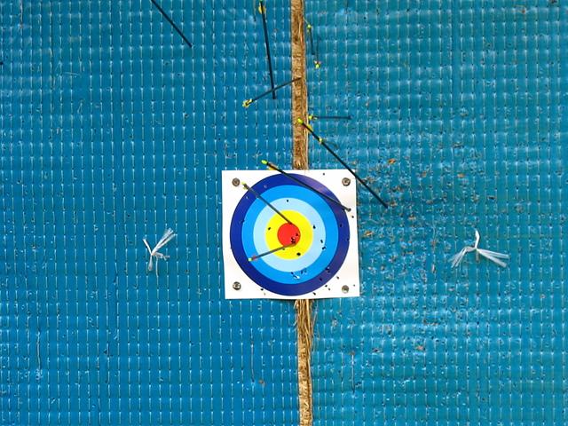 32射箭5馮大剛的成績.JPG - 入校三十週年慶
