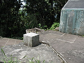 一等三角點:010龜山島山