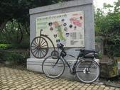 八卦台地基點巡禮:八卦山脈自行車路線圖