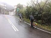 微笑單車淡水賞櫻:16受不了的陡坡.jpg
