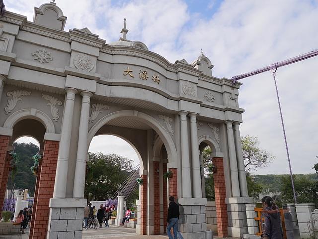 21大溪橋8.jpg - 大鶯景觀自行車道