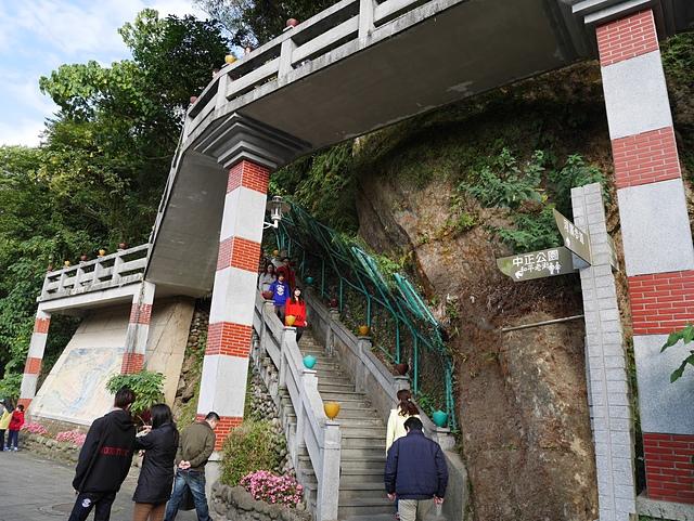 24大溪橋往中正公園步道.jpg - 大鶯景觀自行車道