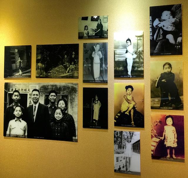 06鄧麗君文物紀念展 成長紀錄1.jpg - 鄧麗君辭世21週年紀念