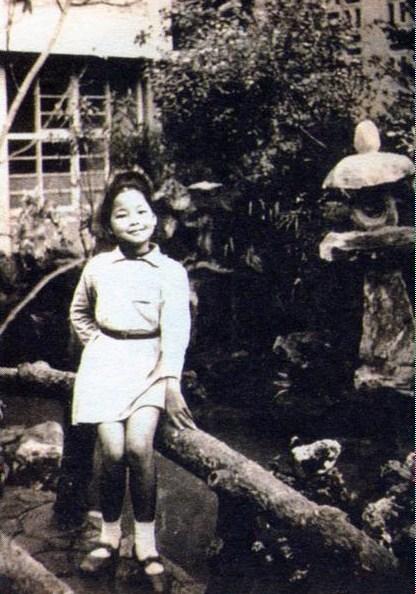 17蘆洲國小鄧麗君.jpg - 鄧麗君辭世21週年紀念