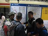 南港山小縱走:01捷運大安站研究轉乘路線.jpg