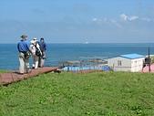 澎湖基石之旅:木斗嶼燈塔
