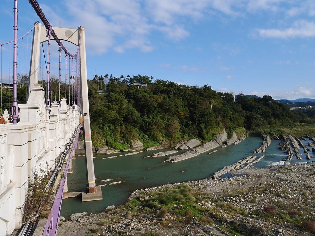 23大溪橋與大漢溪河床.jpg - 大鶯景觀自行車道