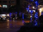 西班牙水花園夜拍:聖誕佈置03.jpg