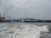 淡水河左右岸單車行:16出港了.jpg