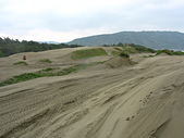 20070222茶山吊橋風吹沙紅柴坑貓鼻頭:港仔大沙漠A.jpg