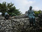 外婆的澎湖灣:15童年潘安邦與外婆.jpg
