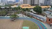 台灣蝴蝶保育學會2015年會:04俯瞰校園2.jpg
