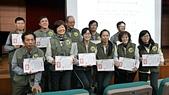 台灣蝴蝶保育學會2015年會:06寬15結訓學員1.jpg