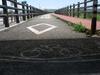 十七公里海岸--走鋼索的單車