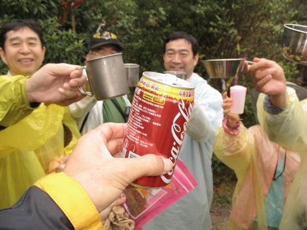 20071004塔曼山2.jpg - 懷念謝立維同學
