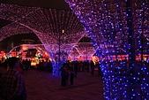 2013台灣燈會在新竹:競賽燈區:祥雲燈海