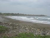 都蘭灣都蘭鼻:都蘭黑沙灘2
