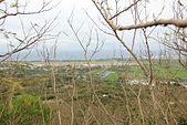 台東石頭山:石頭山東向的展望