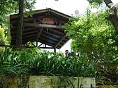 內湖剪刀石、金面山:泰安亭
