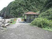 龜山島:檢查哨