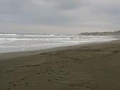 都蘭灣都蘭鼻:都蘭黑沙灘3