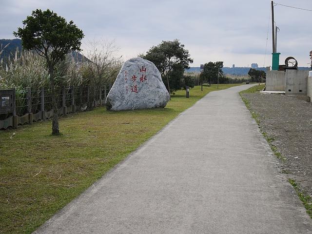 10山水步道.jpg - 大鶯景觀自行車道