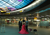 高捷半日遊:光之穹頂﹣﹣婚紗外拍的新據點
