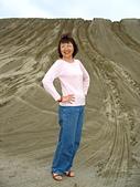 20070222茶山吊橋風吹沙紅柴坑貓鼻頭:港仔大沙漠3Angela.jpg