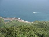 龜山島:龜首潭