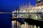 加國風光:五帆酒店