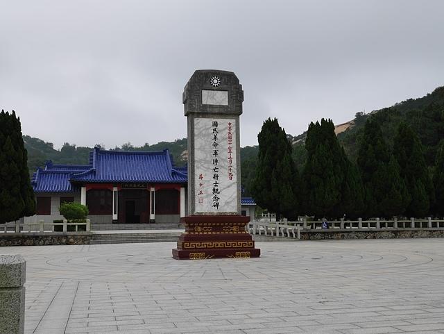 太武山軍人公墓2 - 金門太武山