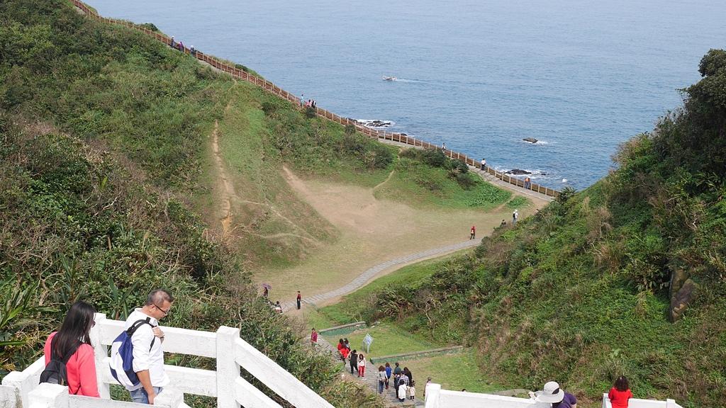 65高地俯瞰望幽谷 - 潮境公園 望幽谷