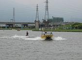 淡水河左右岸單車行:27微風運河滑水.jpg