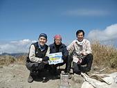 台灣百岳:39畢祿山 H3371M