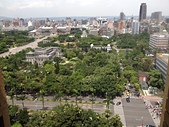 台大醫院陪病有感:俯瞰台北賓館3