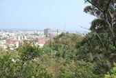 台東鯉魚山:眺望鯉尾