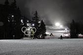 加國風光:西溫滑雪場