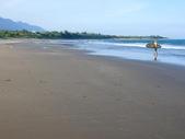 都蘭灣都蘭鼻:黑沙灘&衝浪客